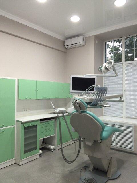 стоматологическая клиника — Славдент — Москва, фото №1