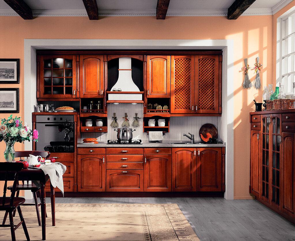 мебель для кухни — Эко Кухни — undefined, фото №7