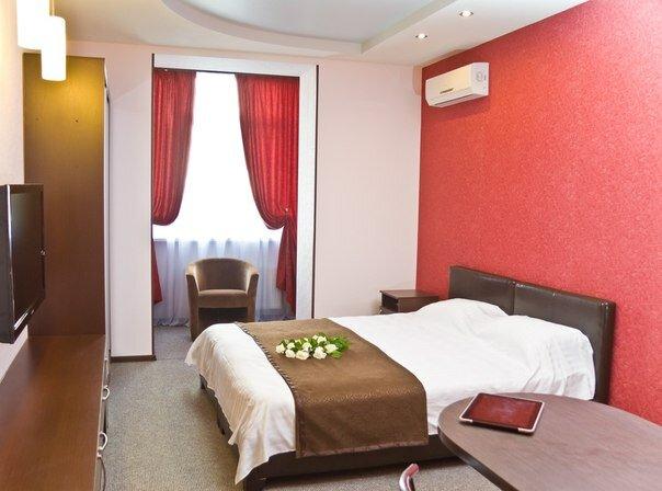 Мини-отель Сиеста