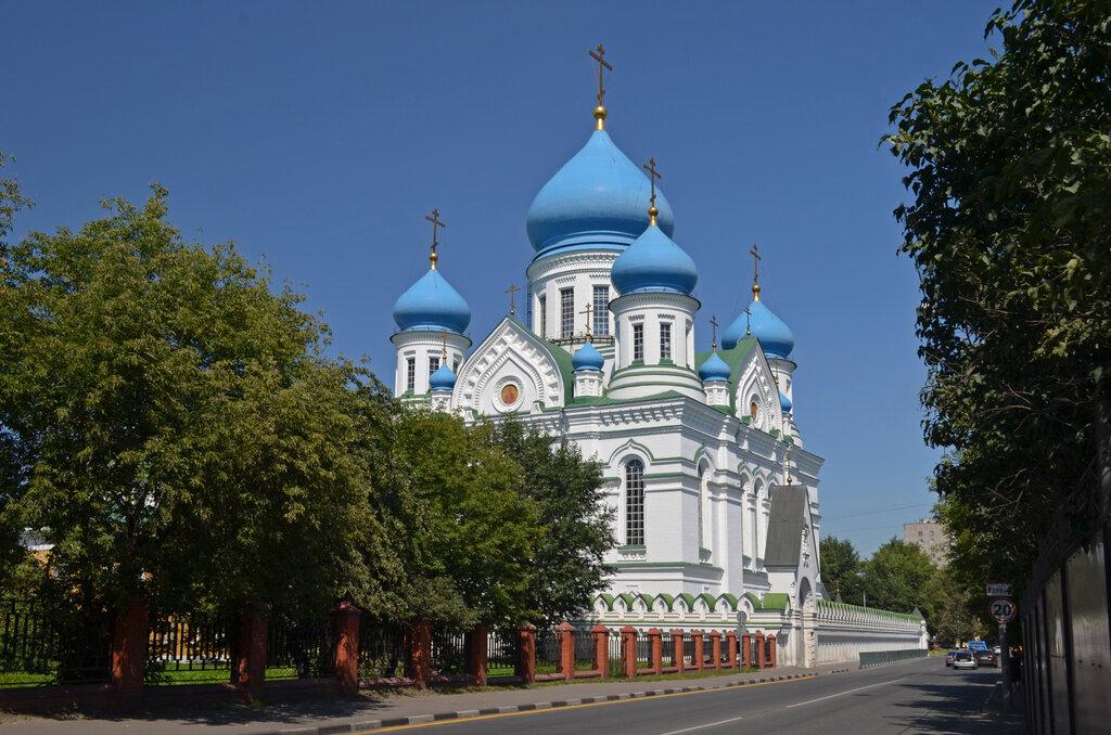 Обитель на улице шоссейной в москве фото