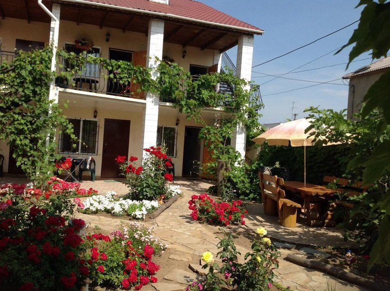 Мини-гостиница на Солнечной