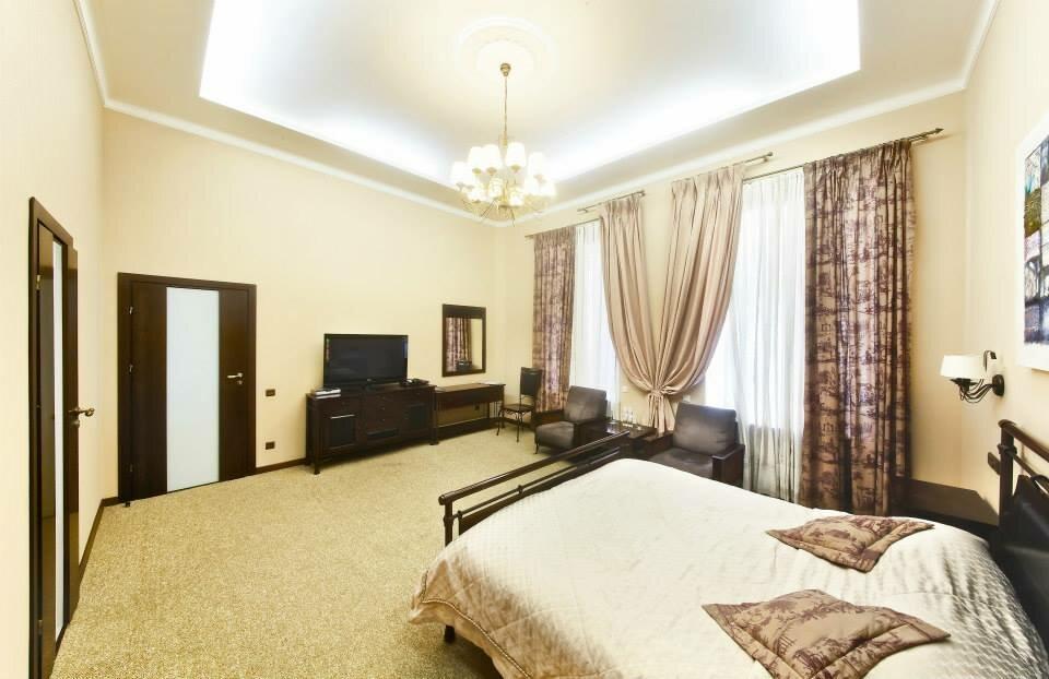 гостиница — Фраполли — Одесса, фото №5