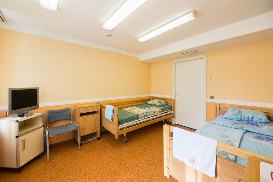 наркологическая клиника — Клиника Марии Фроловой — Москва, фото №6