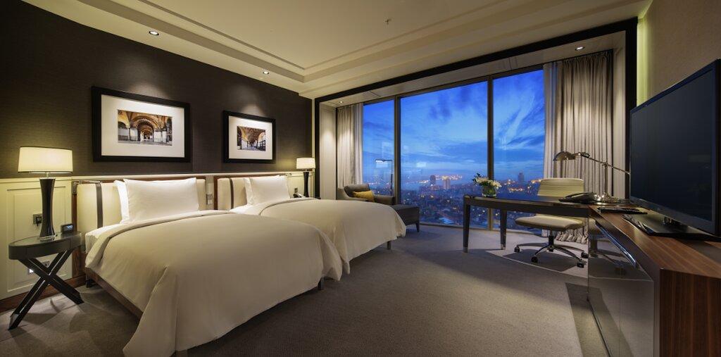 otel — Hilton İstanbul Bomonti Hotel & Conference Center — Şişli, foto №%ccount%