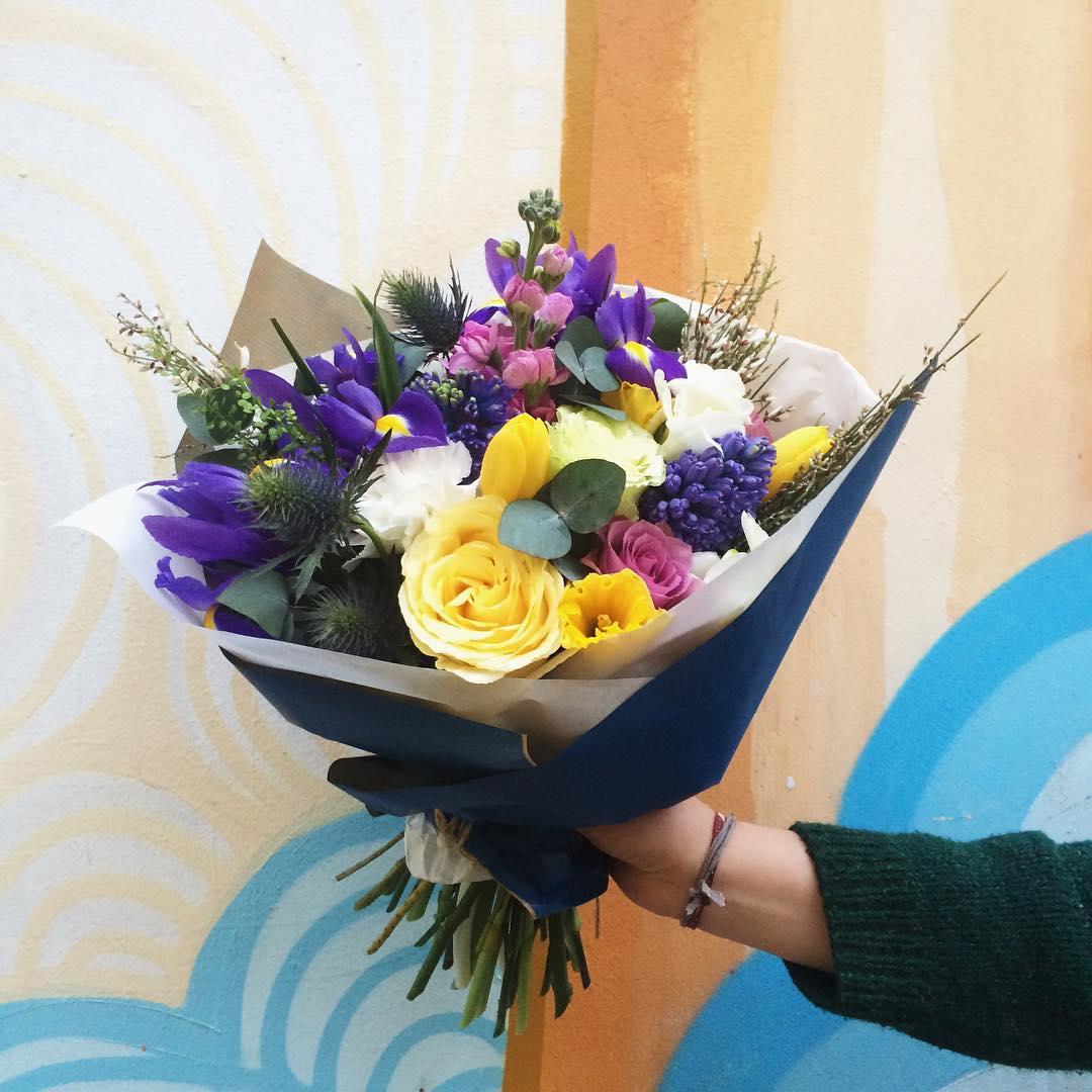 Международная доставкой цветы из спб отзывы, тольяттинские