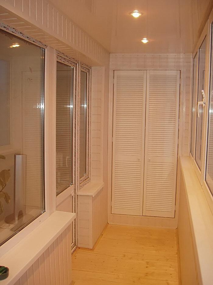 версия отделка балкона фото под шкаф фюзеляжа самолета