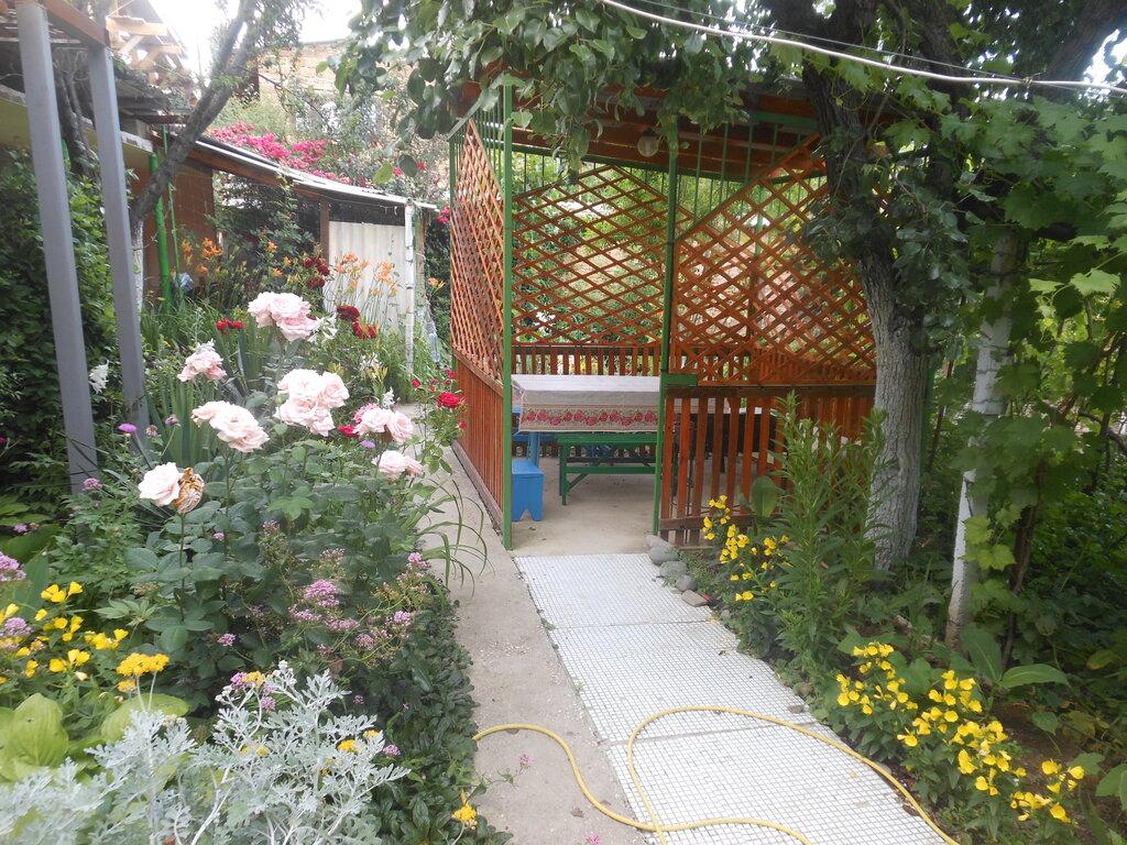 готель — Гостевой дом Ева — село Морское, фото №7