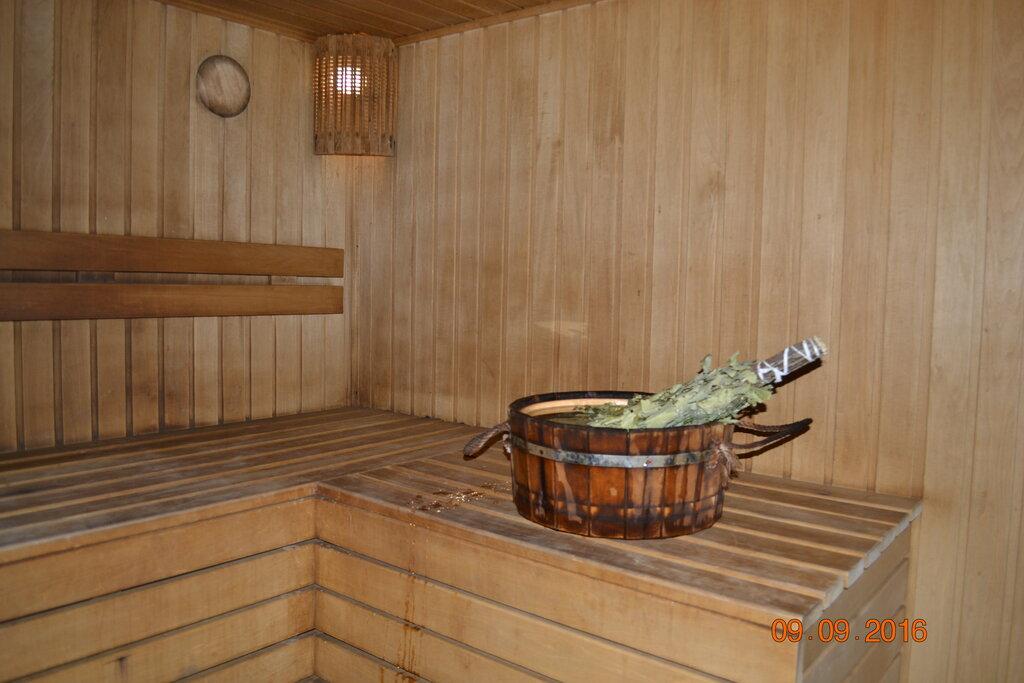 баня — Баня на дровах — Новочеркасск, фото №2