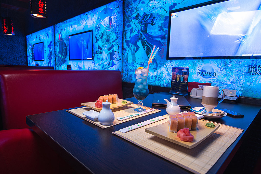 ресторан — Суши-бар Panko — Дніпро, фото №7