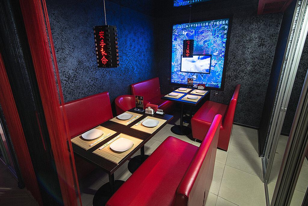 ресторан — Суши-бар Panko — Дніпро, фото №6