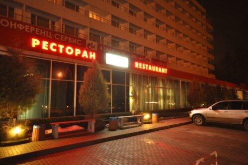 гостиница — Москва — Симферополь, фото №2