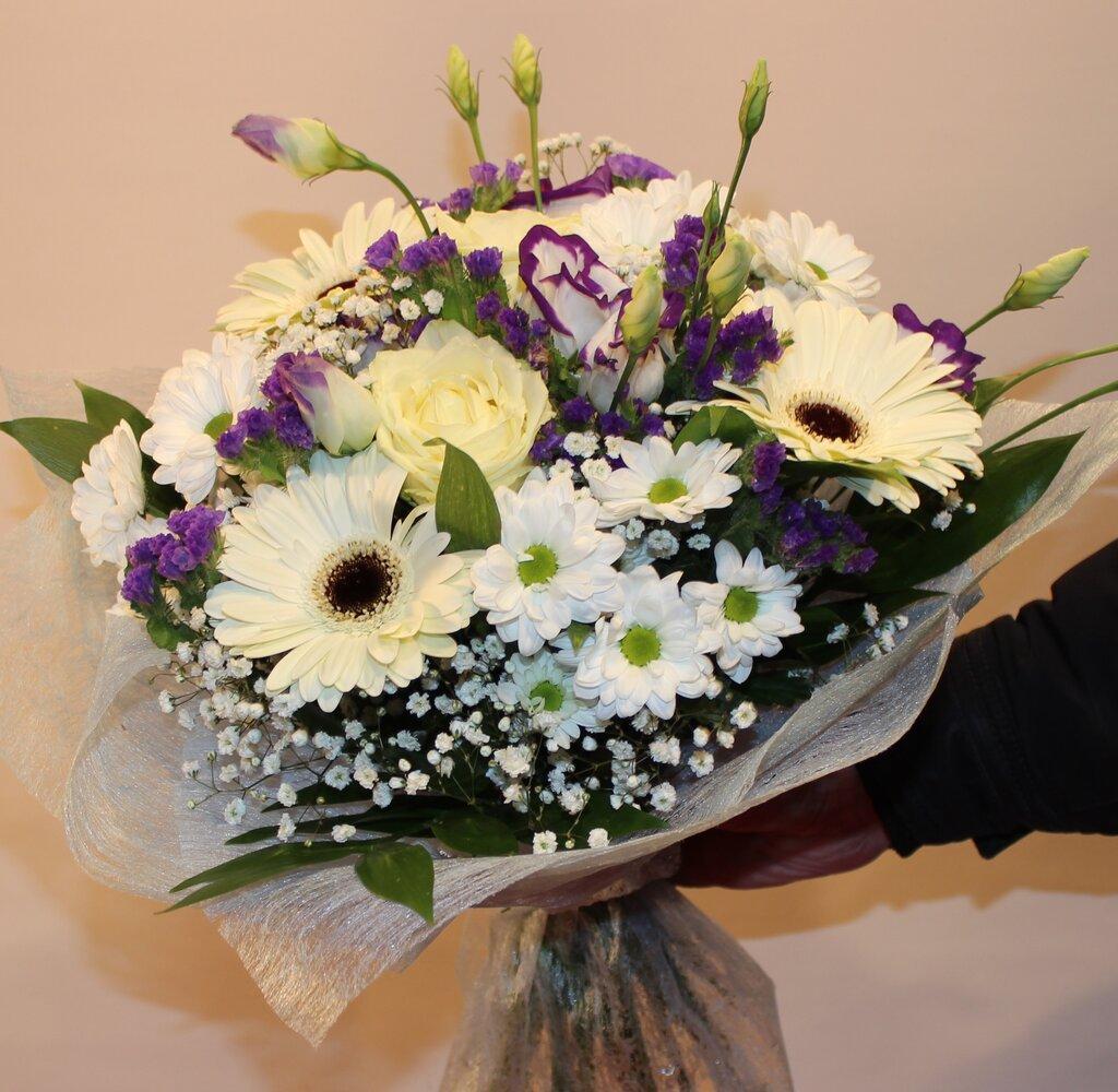 Международная доставка цветов из москву в украины
