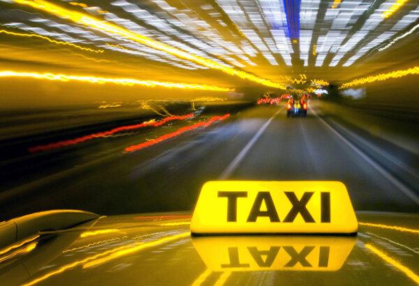 Ё-такси - основная фотография