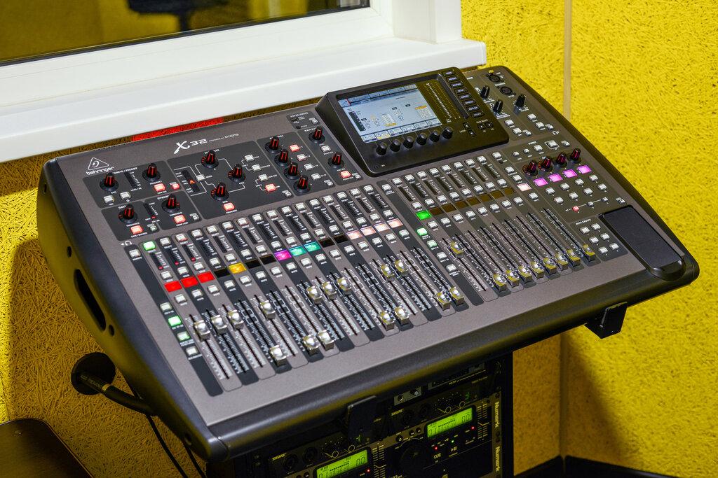 студия звукозаписи — Репетиционная база и студия звукозаписи Alterika — Тольятти, фото №3