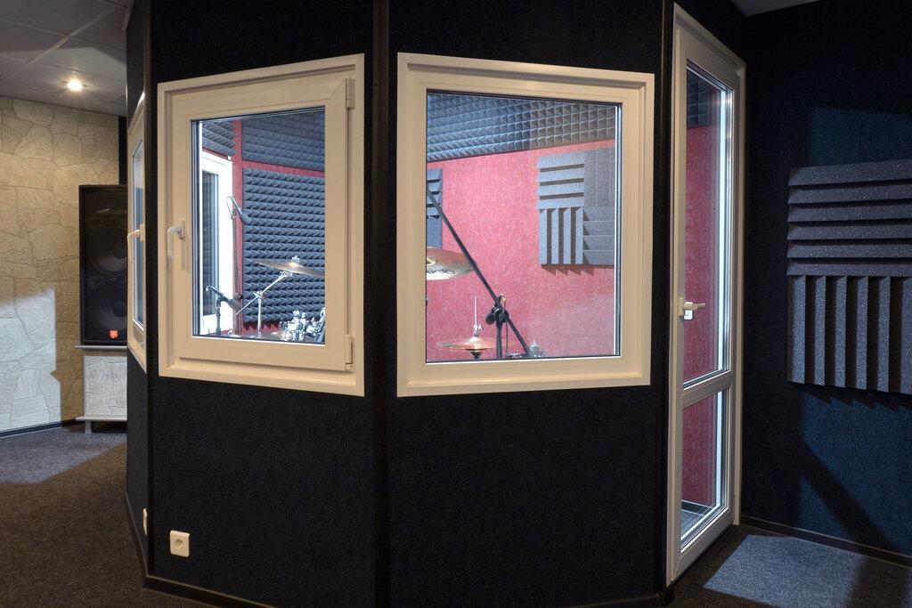 студия звукозаписи — Репетиционная база и студия звукозаписи Alterika — Тольятти, фото №7