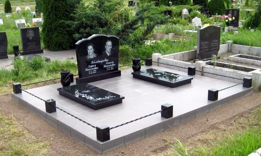 памятники и надгробия фото в калининграде как