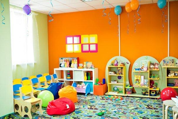 детский сад — Матрёшка — Новосибирск, фото №3