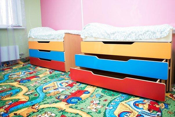 детский сад — Матрёшка — Новосибирск, фото №5