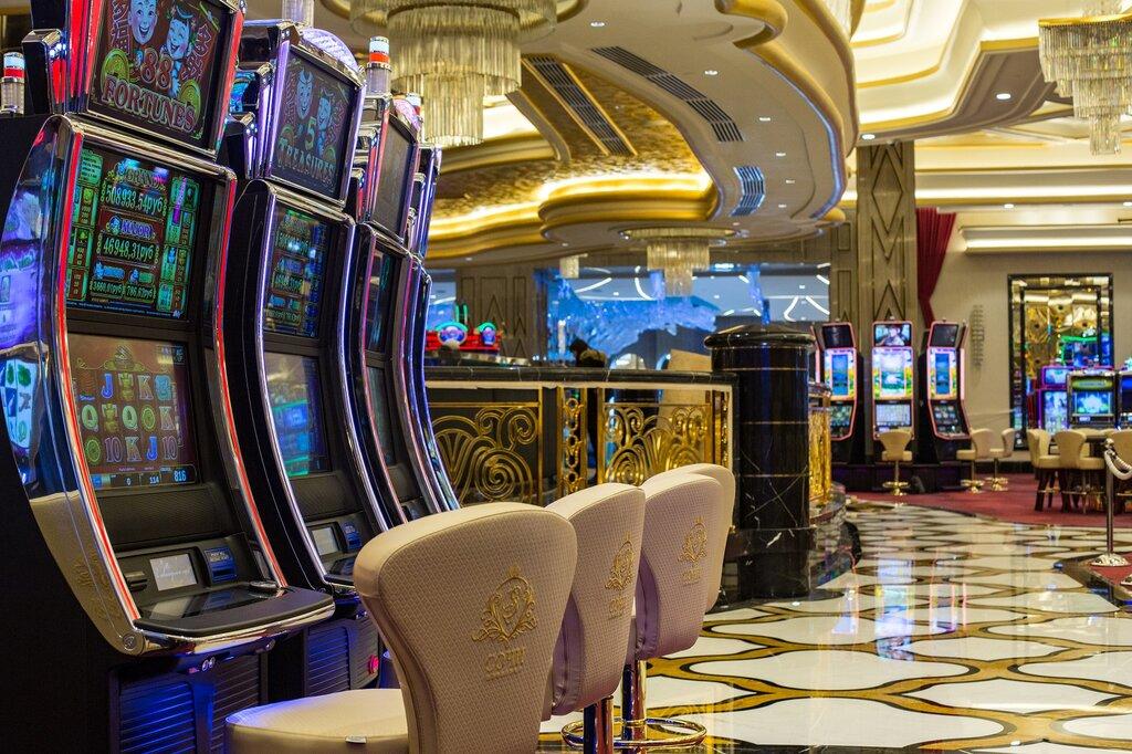 казино в россии отзывы