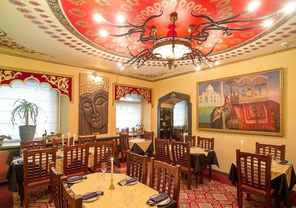 restaurant — Tandoor — Saint Petersburg, фото №6