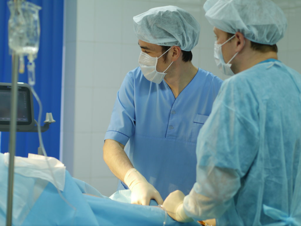 медцентр, клиника — Ангио Лайн — Екатеринбург, фото №4