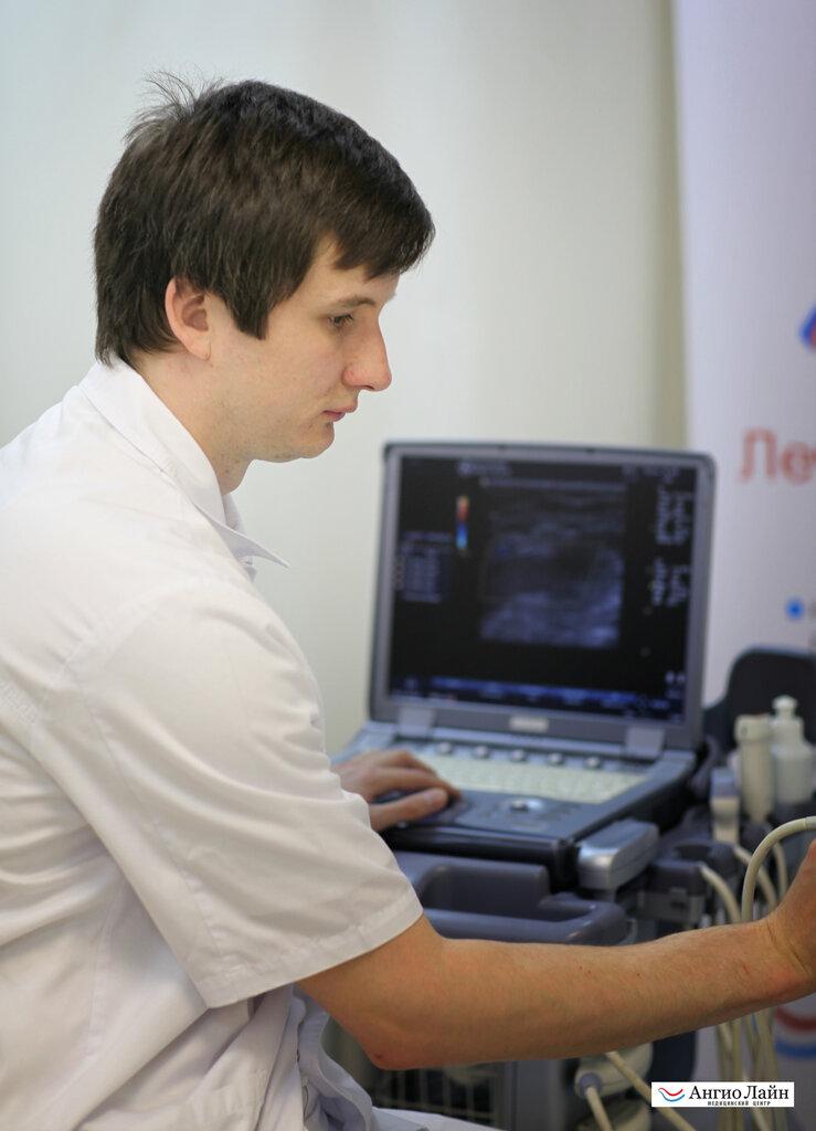 медцентр, клиника — Ангио Лайн — Екатеринбург, фото №7