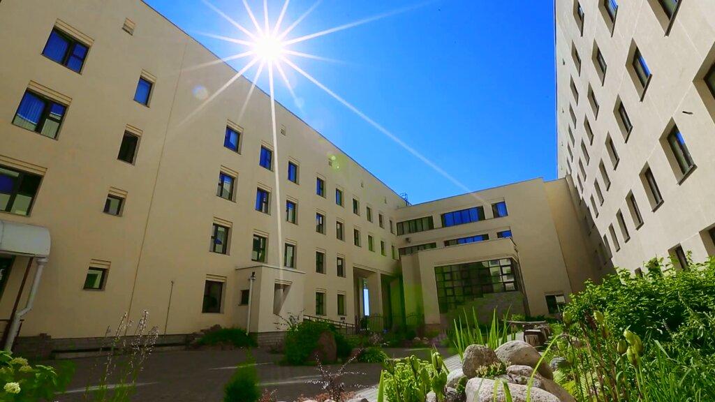 діагностичний центр — Минский клинический консультационно-диагностический центр — Минск, фото №6