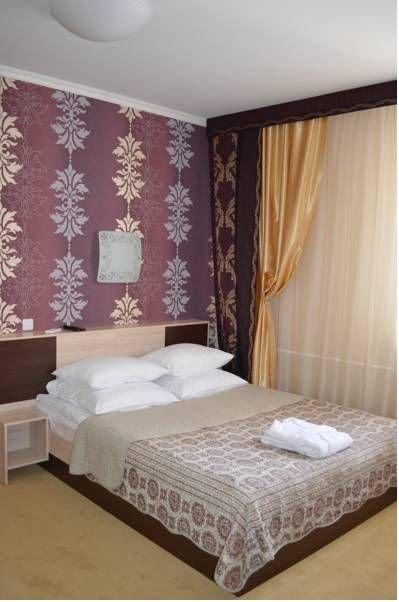 Гостиница Мереке