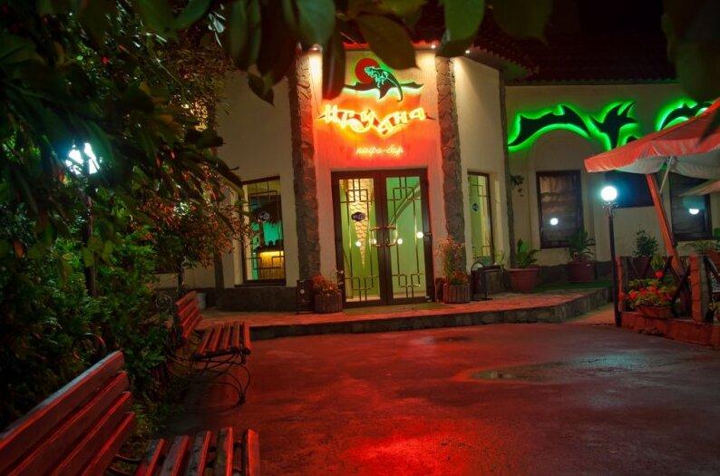 ресторан — Игуана — Одесса, фото №3