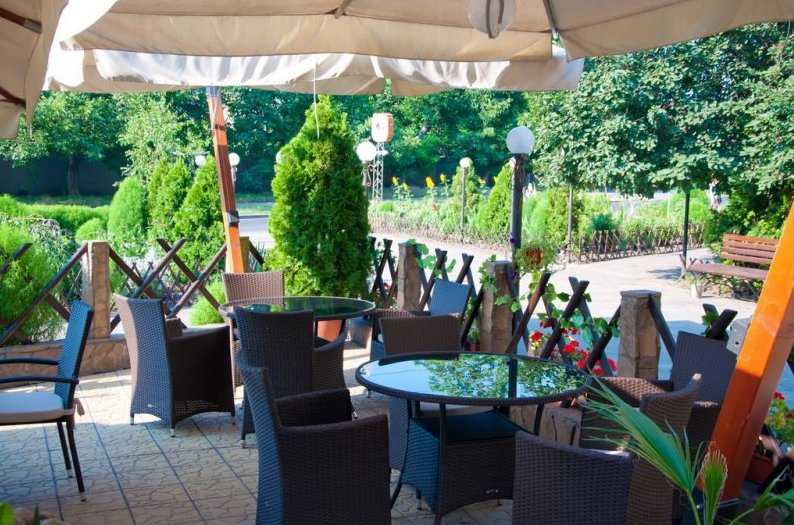 ресторан — Игуана — Одесса, фото №4