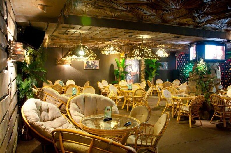 ресторан — Игуана — Одесса, фото №2