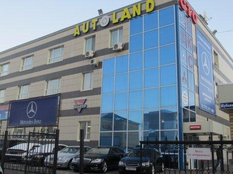 автосервис, автотехцентр — Автолэнд — Нур-Султан (Астана), фото №1