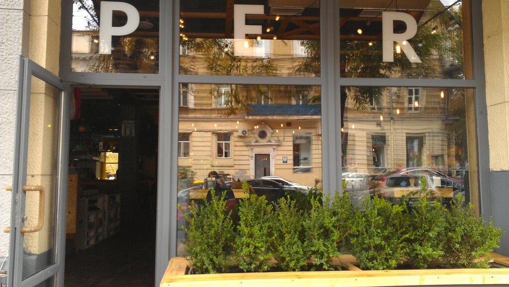 ресторан — Cooper Burgers — Одесса, фото №5