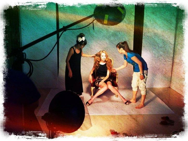 Работа моделью в серпухов работа онлайн бежецк