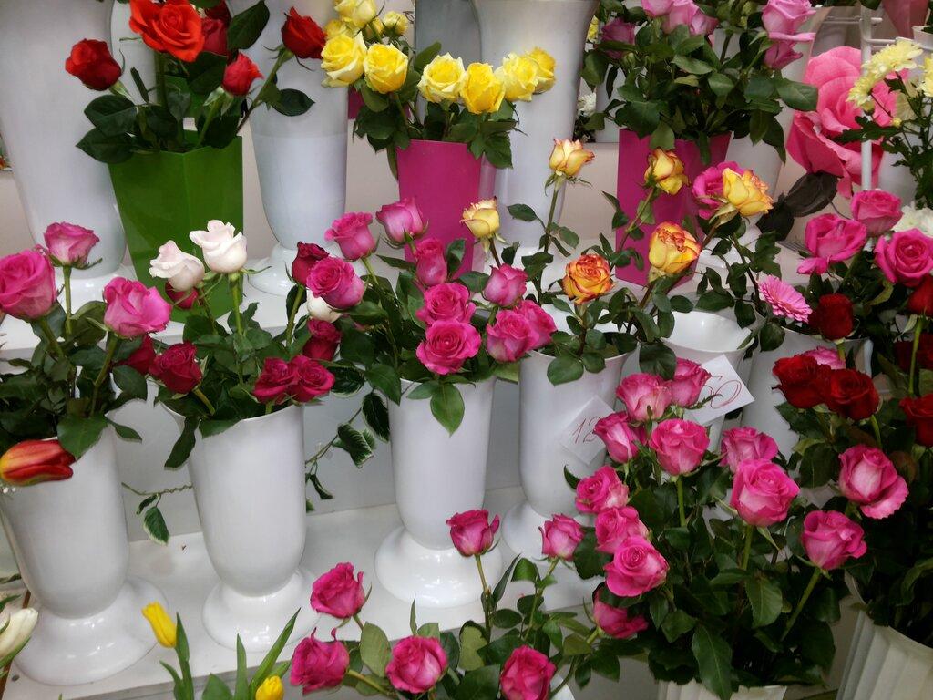 Магазин, новгород великий магазин цветы