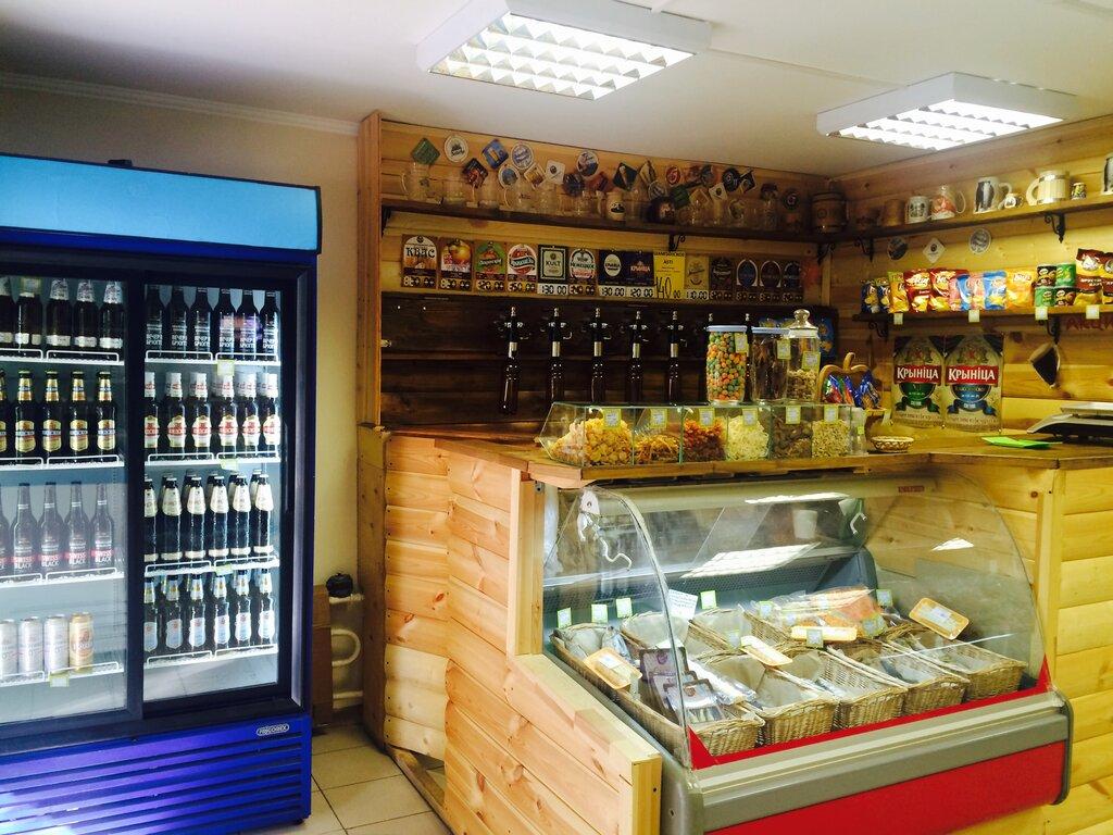 распорядок фото зарубежных магазинов разливного пива востребован