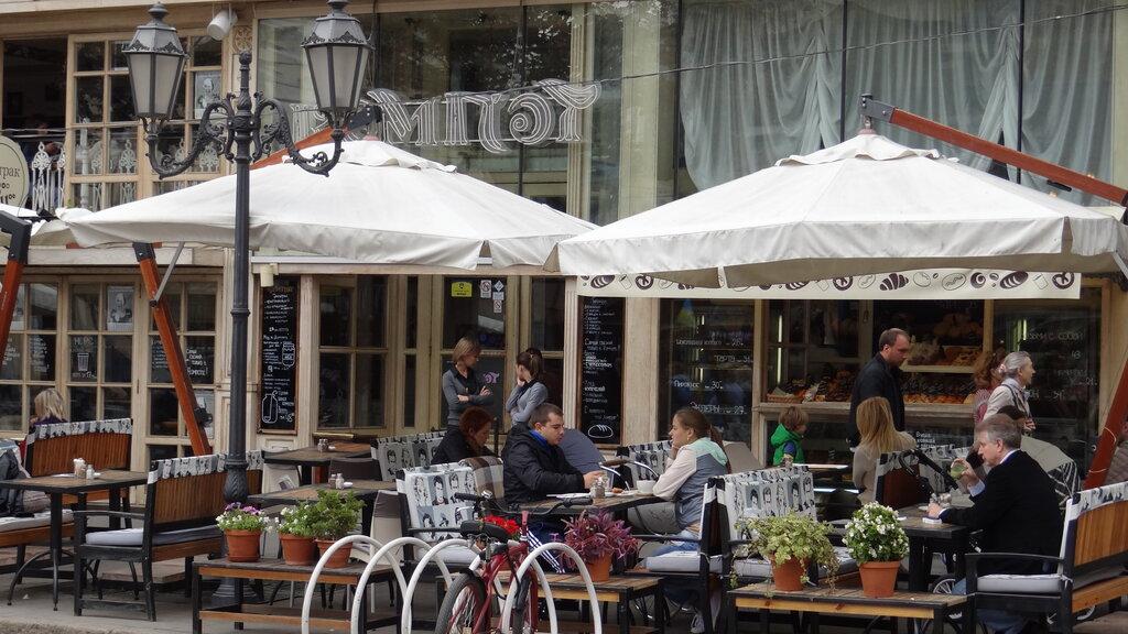 кафе — Кафе Компот — Одесса, фото №7