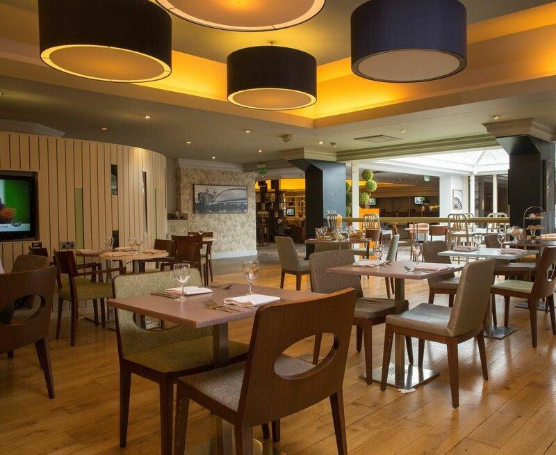 DoubleTree by Hilton Hotel Newbury North