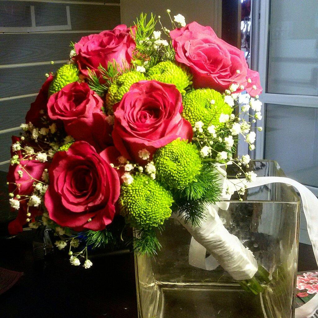 Цветы доставка в долгопрудном, фиолетовая букете фото