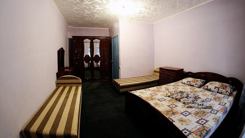 Отель Усеин