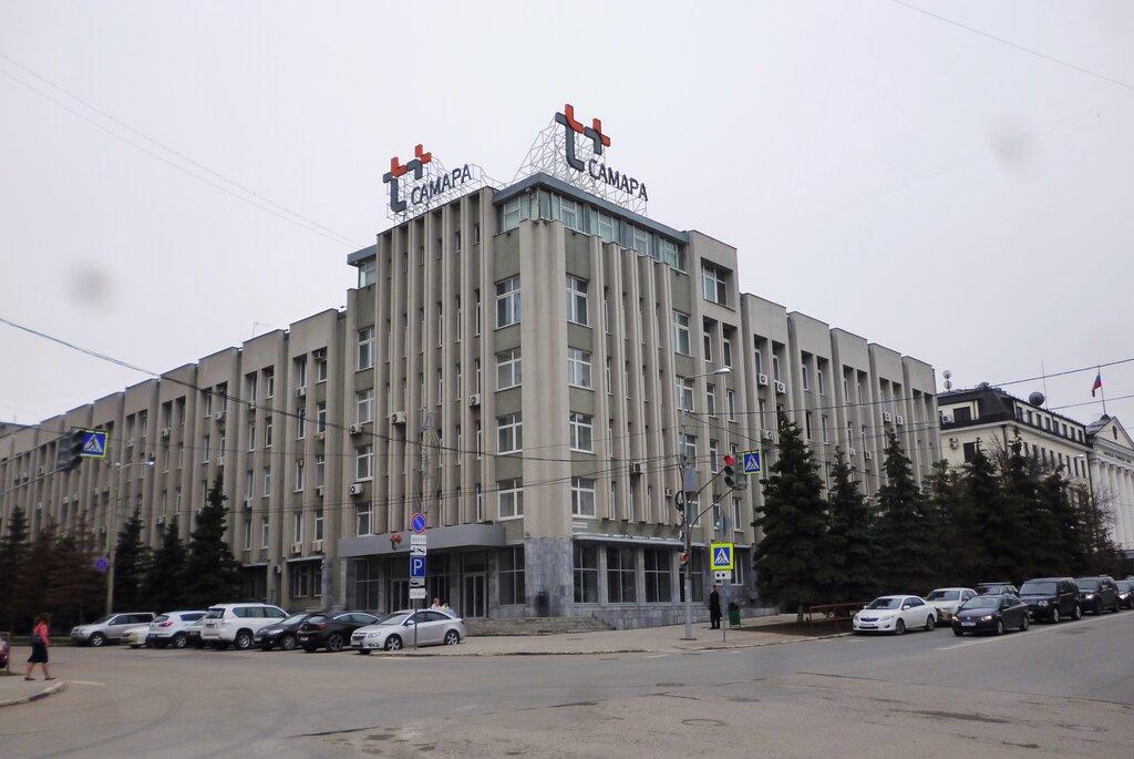 Скинуться на трубу: За инвестпроект «Т Плюс» заплатят жители Тольятти?