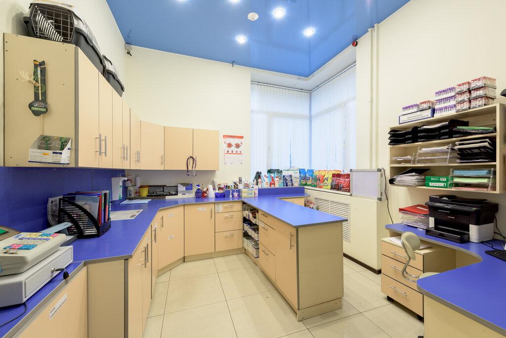 ветеринарная клиника — СитиВет — Санкт-Петербург, фото №5
