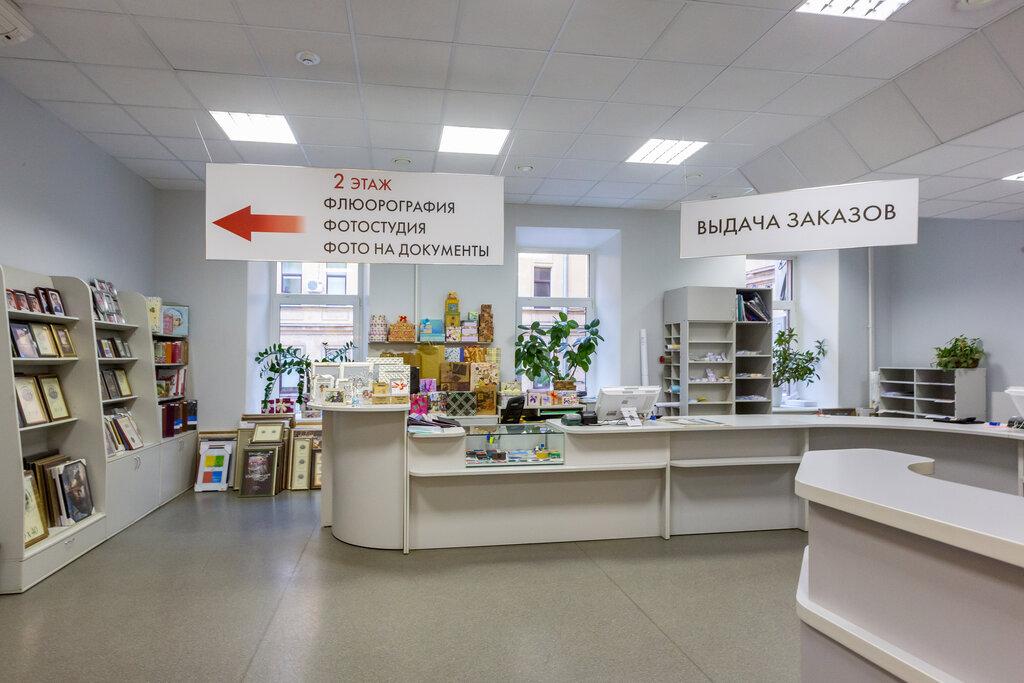 копировальный центр — Восстания 1 — Санкт-Петербург, фото №8
