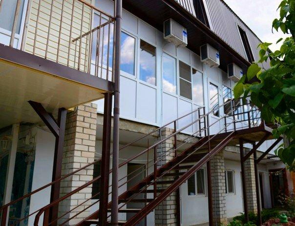 Гостевой дом Ильвира