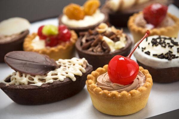 булочная, пекарня — Delice — Москва, фото №4