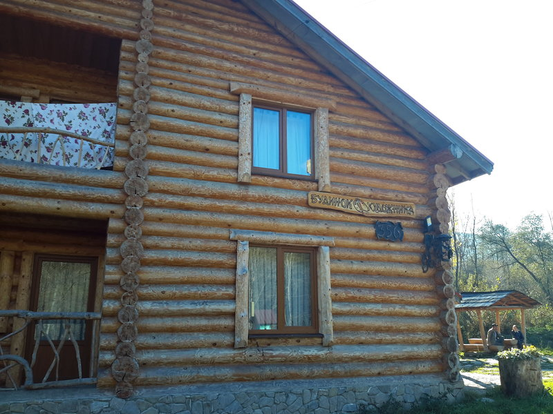 Дом художника