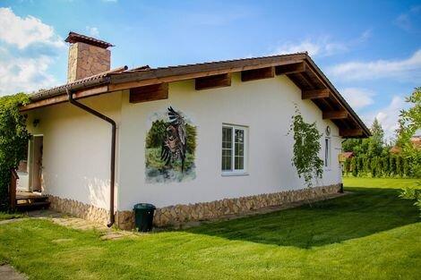 Гостиница Спас-Каменка