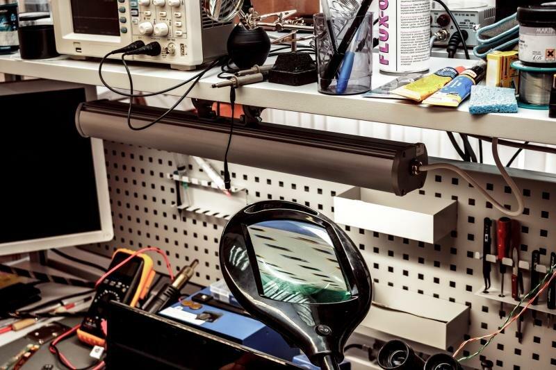 компьютерный ремонт и услуги — Хайвтек — Белгород, фото №8