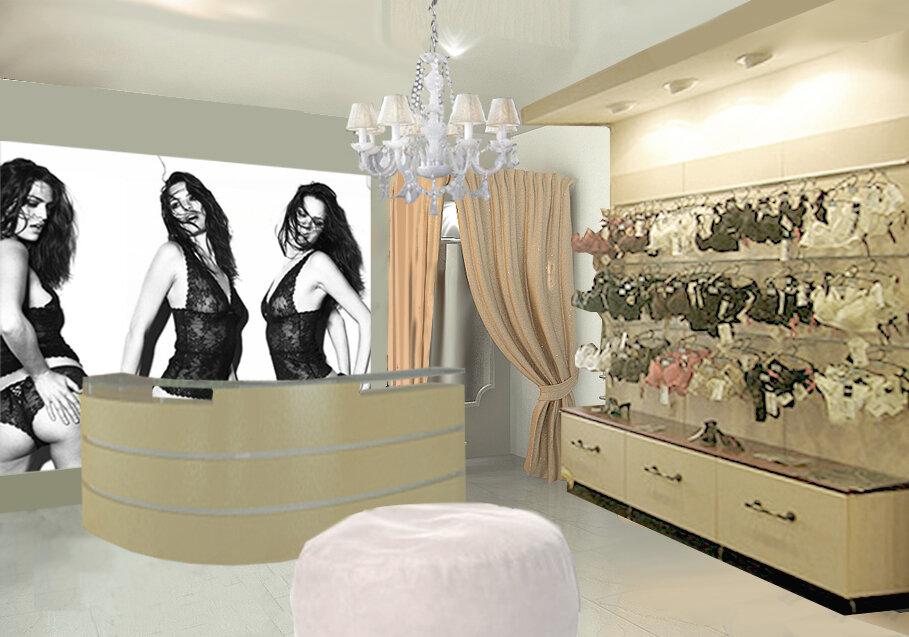 Картинки для магазина женского белья