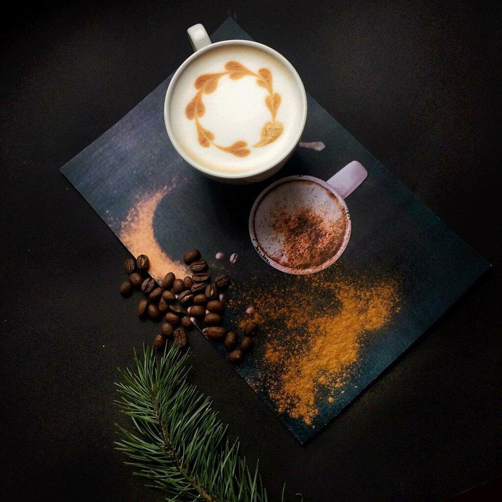 кофейня — Wake Up Coffee — Минск, фото №8